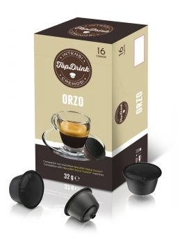 TopDrink - Orzo voor Nescafé® Dolce Gusto®