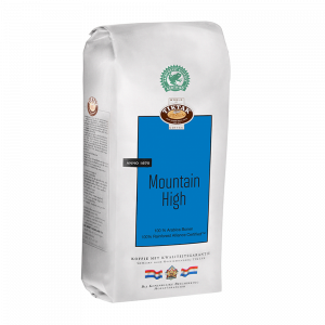 Tiktak • Mountain High Koffiebonen 1 kg
